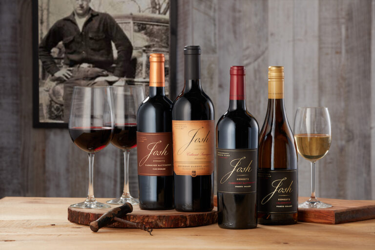 josh cellars reserve collection